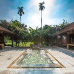 Khu nghỉ dưỡng Asean Hà Nội
