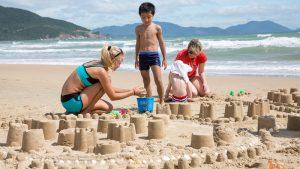Cam Ranh Riviera Beach Resort& Spa