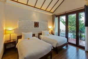 Khu nghỉ dưỡng Silk Marina Hội An