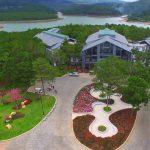 Khu nghỉ dưỡng Terracotta Đà Lạt
