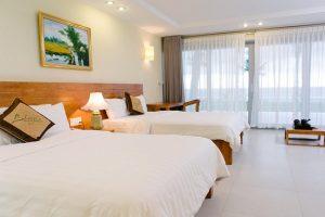 Langco Beach Resort