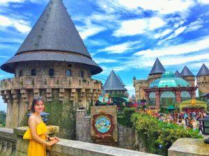 Tour du lịch Đà Nẵng 2 ngày 1 đêm: Chùa Linh Ứng – Hội An – Bà Nà