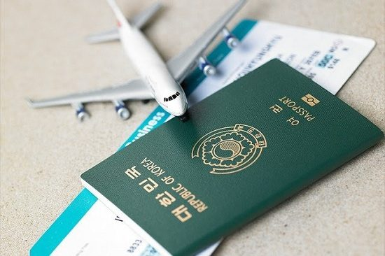 miễn visa đi hàn quốc