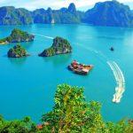 Săn vé máy bay giá rẻ đi Hải Phòng – chiêm ngưỡng thắng cảnh Vịnh Hạ Long