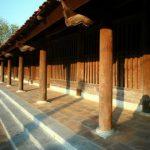 Thăm ngôi chùa cổ xưa nhất Việt Nam với vé rẻ đi Hà Nội