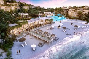 Top khách sạn sang chảnh sẽ được khai trương trong năm 2018