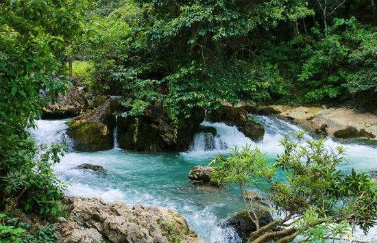 mua tour du lịch cao bằng - bắc kạn dịp tết tại vietnam booking
