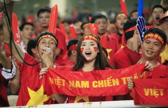 mua tour du lịch đồng hành cùng u23 Việt Nam giá rẻ tại Vietnam Booking
