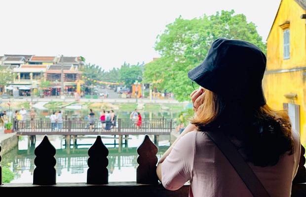 Tour du lịch Đà Nẵng Cù Lao Chàm 2 ngày 1 đêm | Ngũ Hành Sơn – Hội An – Bãi Ông