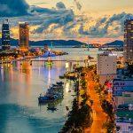 Tour du thuyền sông Hàn ngắm nhìn Đà Nẵng về đêm