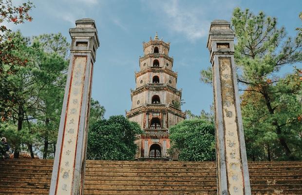 Tour du lịch Đà Nẵng Huế 4 ngày 3 đêm | Bà Nà – Sơn Trà – Lăng Cô Huế