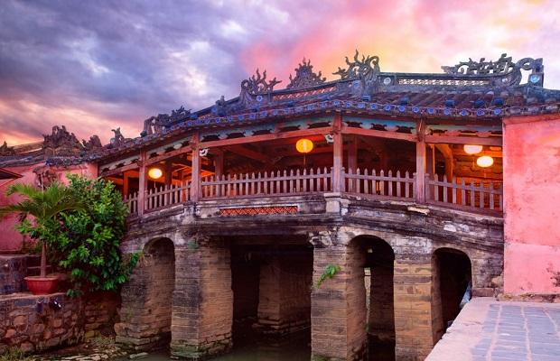 Tour Đà Nẵng – Huế – Quảng Bình 5 ngày 4 đêm   Đi khắp miền Trung thương nhớ