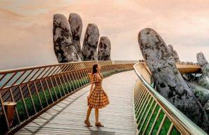 Tour Đà Nẵng – Huế – Quảng Bình 5 ngày 4 đêm | Đi khắp miền Trung thương nhớ