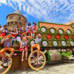 Tour Đà Nẵng 3N2Đ: Sơn Trà – Cù Lao Chàm – Bà Nà Hills