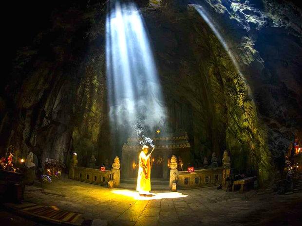 Tour Đà Nẵng Hội An 3N2Đ: Sơn Trà – Cù Lao Chàm – Bà Nà Hills