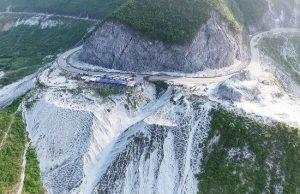 Tour du lịch đèo Đá Trắng – Mường Phăng – Điện Biên (3N2Đ)