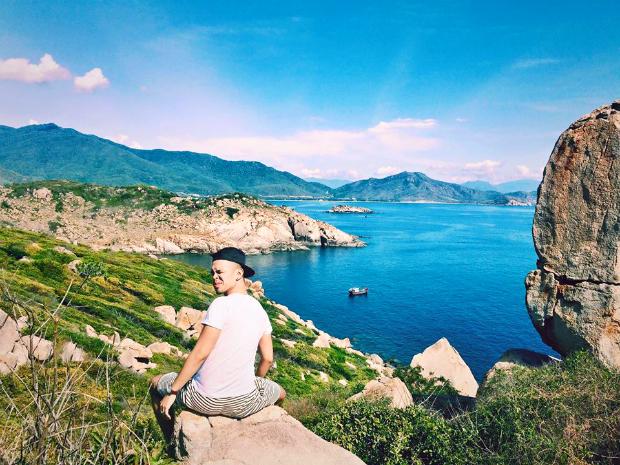 Tour du lịch Bình Hưng – Bình Lập – Hang Rái 2N2Đ   Trải nghiệm cảm giác lạc giữa đảo xa