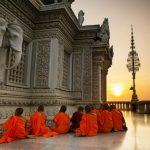 Du lịch Campuchia 4N3Đ : Siem Reap – Oudong – Phnom Penh