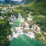 Tour du lịch Hà Nội Cao Bằng 3 ngày 2 đêm: Pác Bó – Bản Giốc – Ba Bể – Đền Đuổm