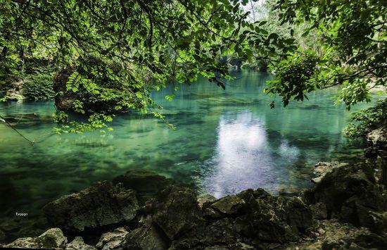 Tour du lịch Hà Nội Cao Bằng 3 ngày 2 đêm: Hồ Ba Bể – Thác Bản Giốc – Pác Pó