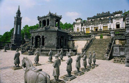 mua tour du lịch đà nẵng - huế - quảng bình 5N4Đ giá tốt