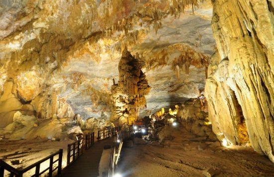 đặt tour du lịch đà nẵng - huế - quảng bình tại vietnam booking