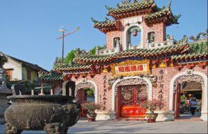 Tour Đà Nẵng – Huế – Quảng Bình 5N4Đ giá tốt nhất