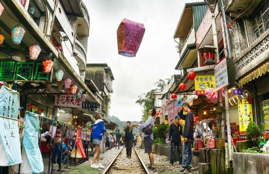 đặt tour du lịch đài loan tại vietnam booking