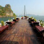 Trải nghiệm đi du thuyền khám phá tour du lịch Vịnh Hạ Long (3N2Đ)