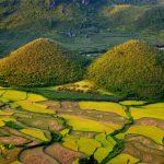 Tour du lịch trong nước 5N4Đ: Hà Nội – Hà Giang – Tuyên Quang