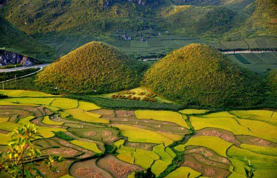 mua tour Hà Nội – Hà Giang – Tuyên Quang giá rẻ