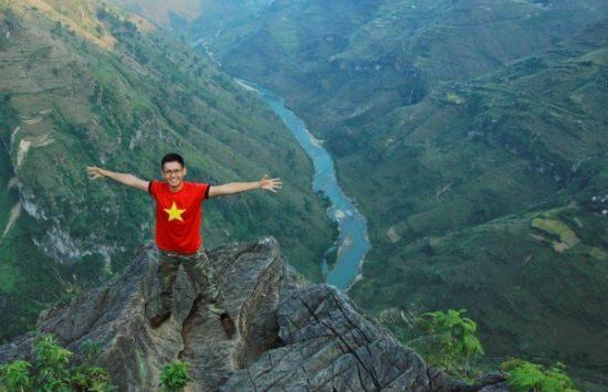 Tour du lịch Hà Nội – Hà Giang – Tuyên Quang 5N4Đ