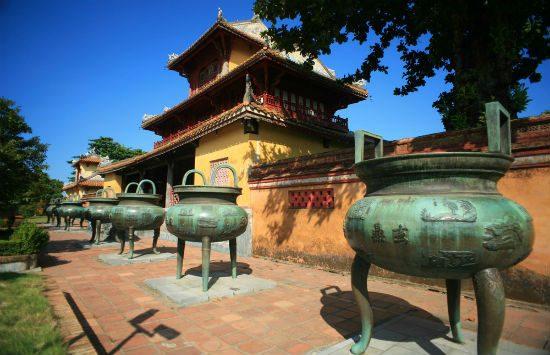 mua tour du lịch huế - đà nẵng giá rẻ nhất
