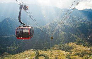 Tour Sapa – Bản Cát Cát – Thác Bạc (3N2Đ) giá siêu hời