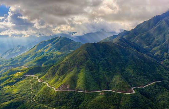 Tour du lịch Sapa – Bản Cát Cát – Thác Bạc 3N2Đ