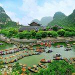 Tour mùng 2 Tết: Hà Nội – Ninh Bình – Hạ Long – Sapa