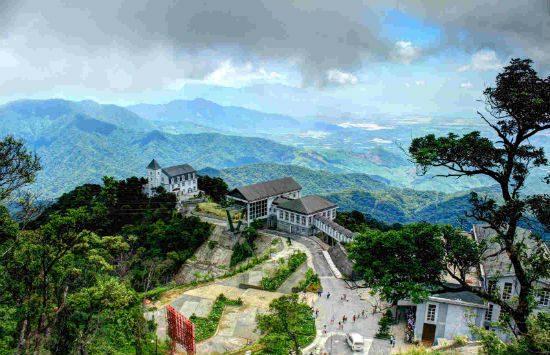 mua tour du lịch miền Trung tại vietnam booking