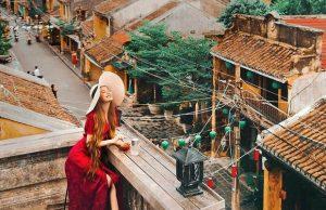 Tour khám phá Đà Nẵng – Hội An – Cù Lao Chàm – Bà Nà 3N2Đ | Hành trình khám phá miền Trung