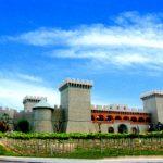 Tour Phan Thiết – Lâu đài Rượu Vang – Đồi Cát Bay 2N1Đ
