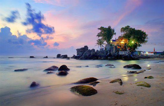 Dinh Cậu - Tour du lịch Phú Quốc