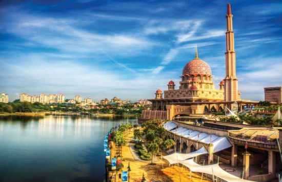 mua tour du lịch Singapore -  Malaysia 5N4Đ