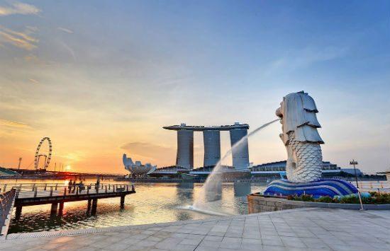mua tour du lịch singapore giá tốt
