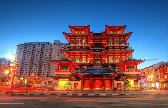 tour du lịch singapore 3n2đ giá tốt nhất