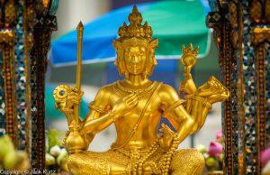 Du lịch Thái Lan 5N4D: Khám phá Bangkok – Pattaya huyền thoại