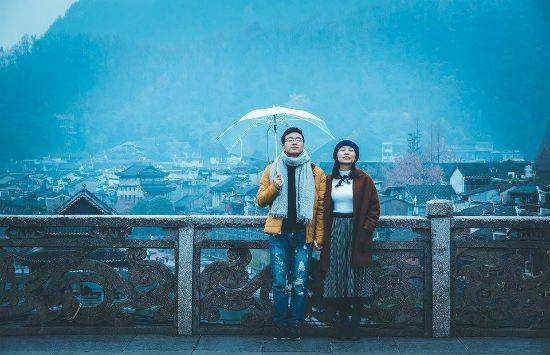 mua tour du lịch Trương Gia Giới - Phượng Hoàng Cổ Trấn