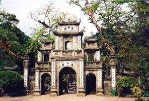 Tour hành hương chùa Hương 1 ngày (Trọn gói)