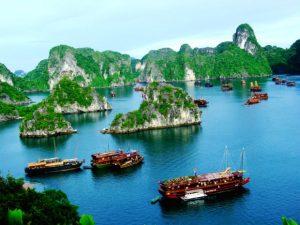 Tour du lịch Hà Nội – Hạ Long 1 Ngày (Trọn gói)