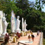 Tour du lịch Phan Thiết 2 ngày 1 đêm: Chinh phục núi Tà Cú, ngắm biển Mũi Né