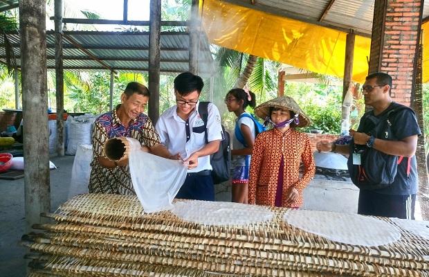 Tour du lịch Hà Nội Cần Thơ Côn Đảo 4N3Đ | Khám phá mảnh đất linh thiêng