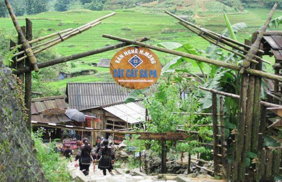 mua tour du lịch Hà Nội – Hạ Long – Sapa 4n3đ hấp dẫn